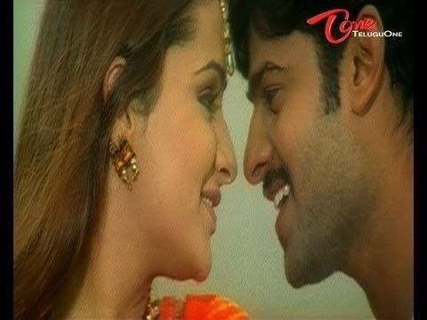 Adavi Ramudu (2004 film) Adavi Ramudu Songs Aakasam Sakshiga Video Song PrabhasAarthi