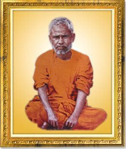 Adbhutananda Swami Adbhutananda Latu Maharaj Ramakrishna Mission Ashrama