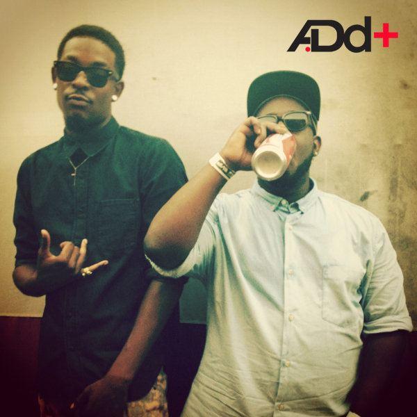 A.Dd+ ADd