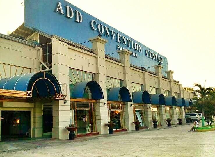 ADD Convention Center