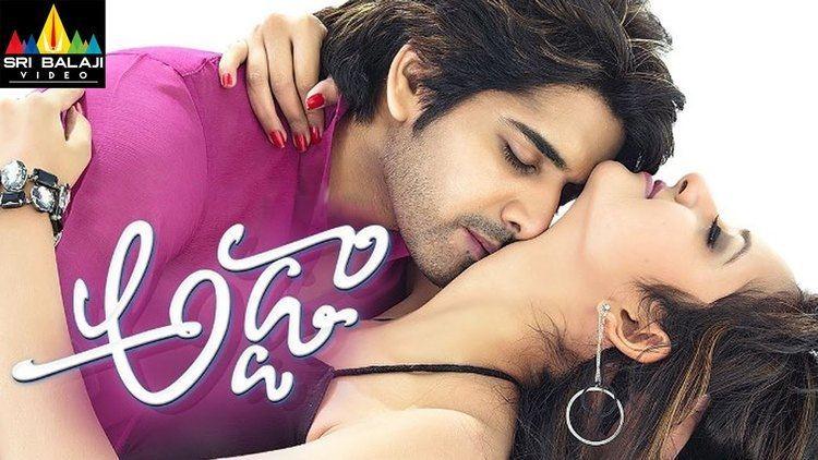 Adda (film) Adda Telugu Full Movie Latest Telugu Full Movies Sushanth