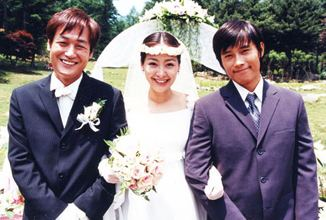 Addicted (2002 film) Hangul Celluloid Addicted 2002 South Korea Review