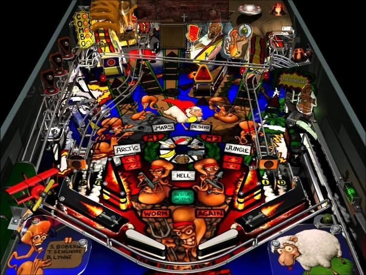 Addiction Pinball Addiction Pinball for the PC YouTube