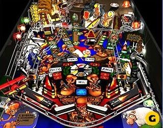 Addiction Pinball Addiction Pinball Windows Games Downloads The Iso Zone