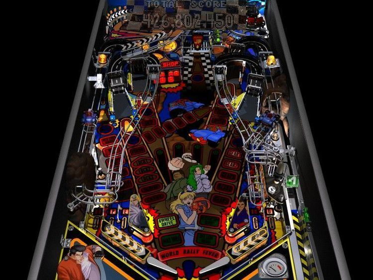 Addiction Pinball Addiction Pinball RIP Windows Games Downloads The Iso Zone