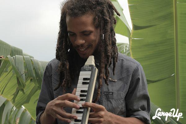 Addis Pablo Meditations Part 2 Bloodlines with Addis Pablo Jesse