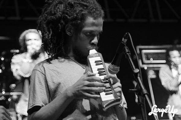 Addis Pablo One Love Festival 2015 Addis Pablo Suns of Dub