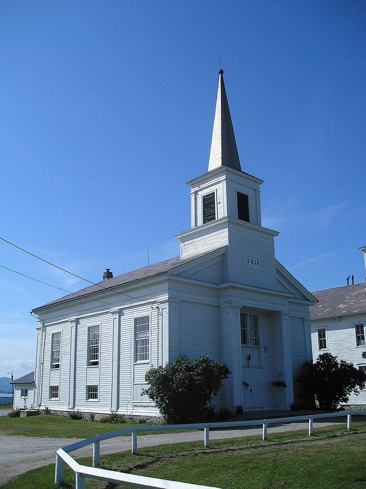 Addison Baptist Church