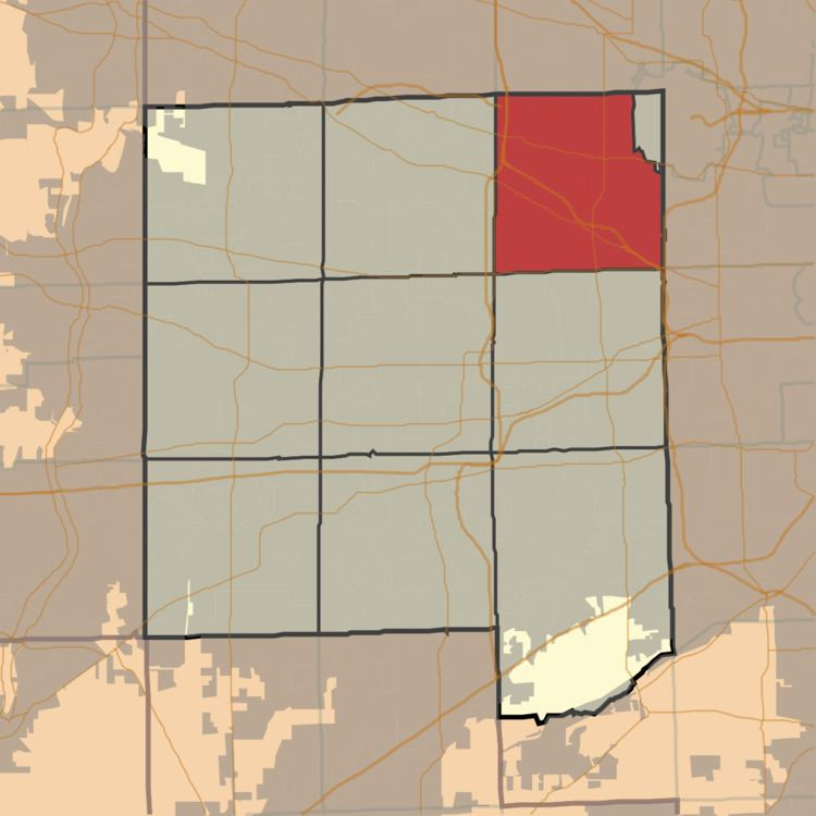 Addison Township, DuPage County, Illinois