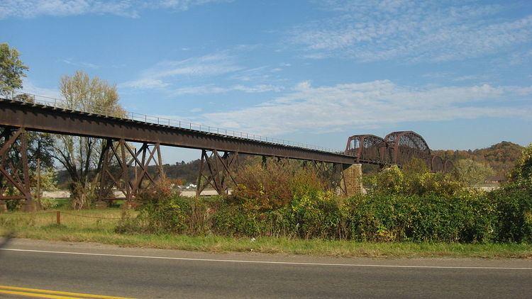 Addison Township, Gallia County, Ohio