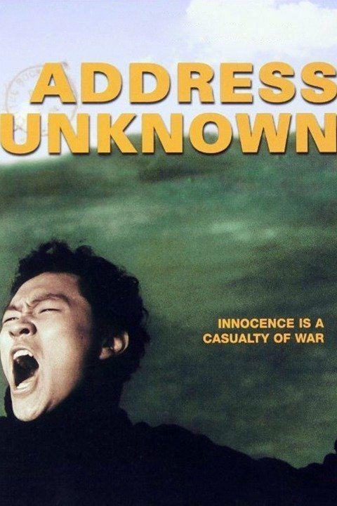 Address Unknown (2001 film) wwwgstaticcomtvthumbmovieposters177459p1774