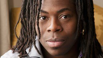 Ade Adepitan BBC World News The Travel Show Ade Adepitan