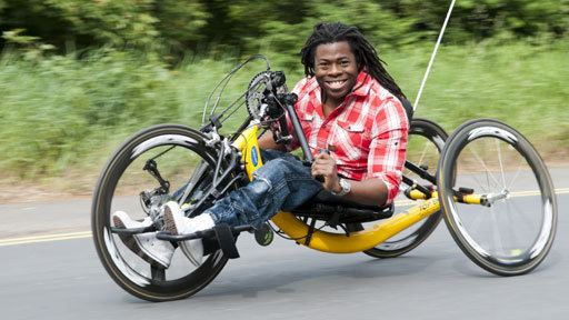 Ade Adepitan BBC The Ouch Blog 13 Questions Ade Adepitan