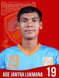 Ade Jantra Lukmana wwwligaindonesiacoidassetscollectionsklubpl