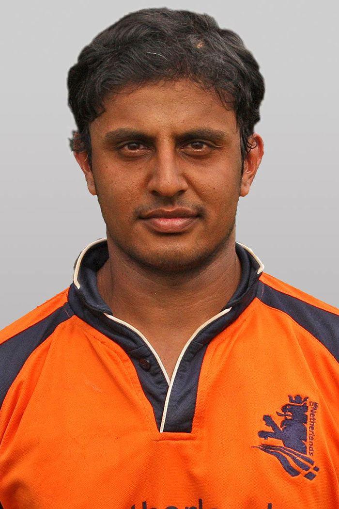 Adeel Raja (Cricketer)