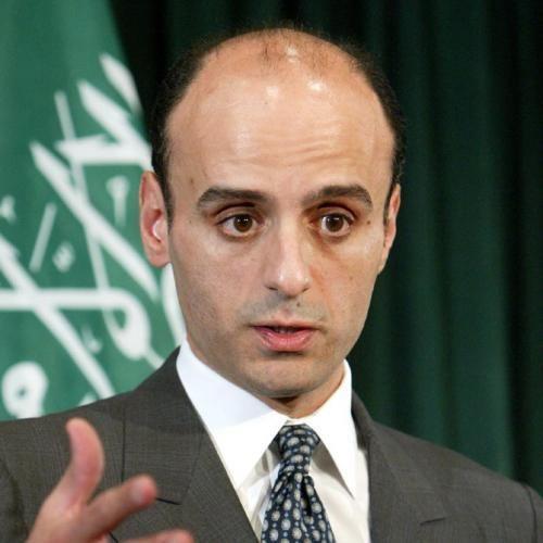 Adel al-Jubeir Who Is Adel alJubeir New Republic