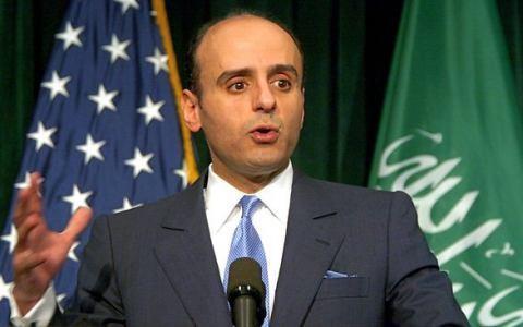 Adel al-Jubeir Saudi Arabia Who is new foreign minister Adel alJubeir