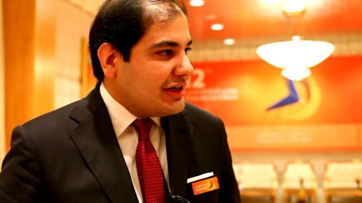 Adel Al Toraifi Cultural policy in Saudi Arabia Ushering in an era of change
