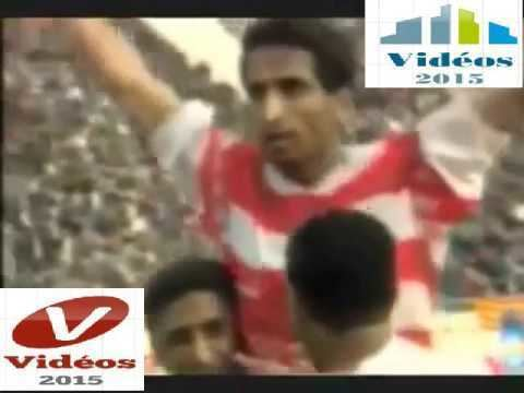Adel Sellimi Hommage Adel Sellimi legende Club Africain 1 YouTube