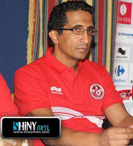 Adel Sellimi ASM Adel Sellimi nouvel entraineur Shinymen Shinymen