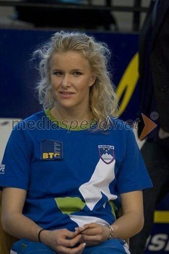 Adela Šajn Adela ajn telovadka Gimnastine zvezde Mediaspeednet