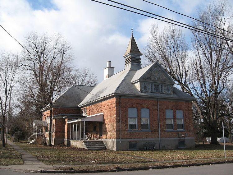 Adelaide Avenue School