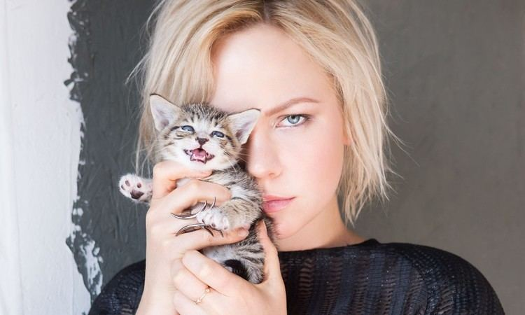 Adelaide Clemens Wild Profile Adelaide Clemens The WILD Magazine