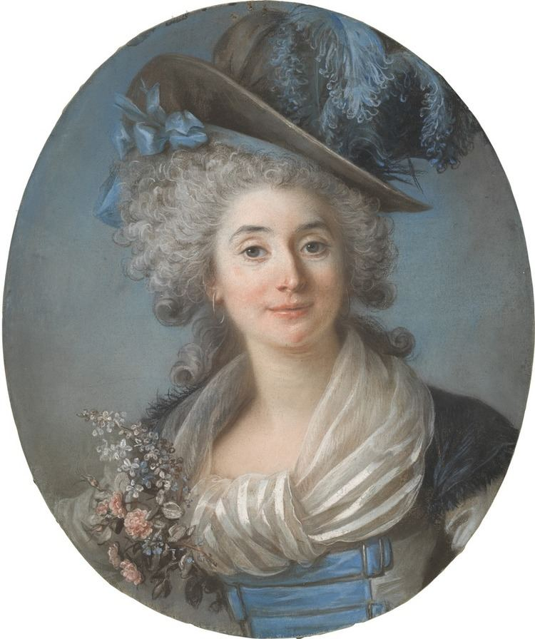 Adélaïde Labille-Guiard Adlade LabilleGuiard 3 Artworks Bio Shows on Artsy