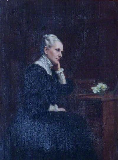 Adelaide Manning