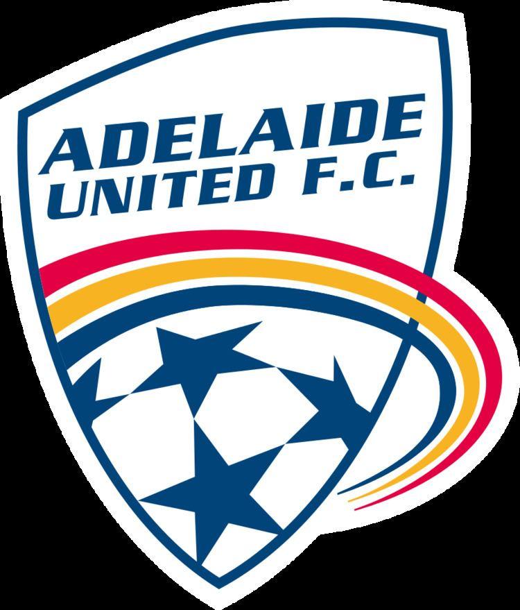 Adelaide United FC httpsuploadwikimediaorgwikipediaenthumb5