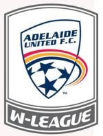Adelaide United FC (W-League) httpsuploadwikimediaorgwikipediaenthumbc