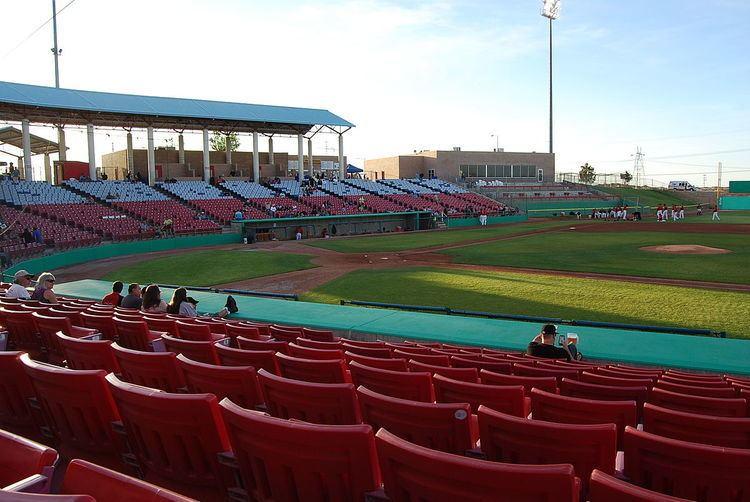 Adelanto Stadium