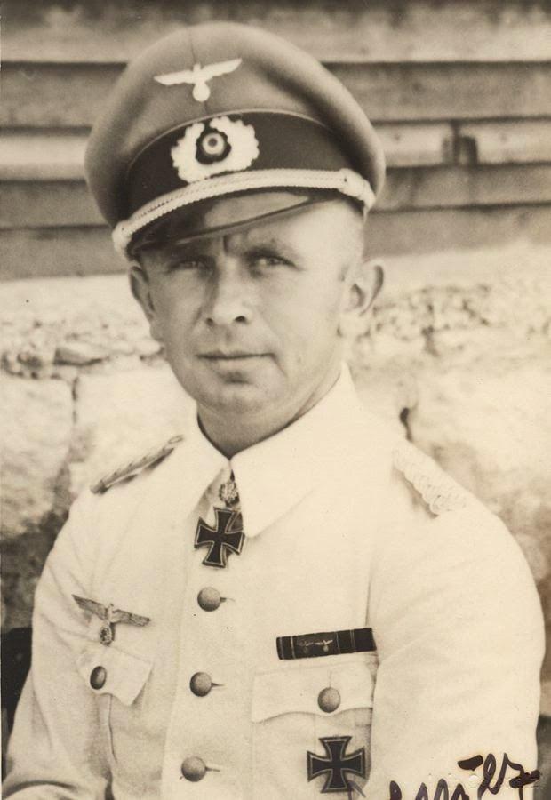 Adelbert Schulz Schulz Adalbert WW2 Gravestone