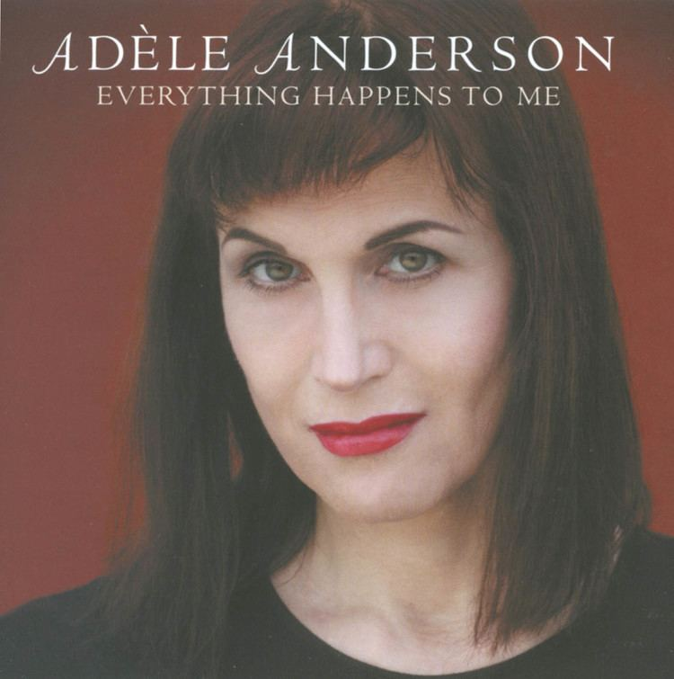 Adèle Anderson Fascinating Ada Merchandise