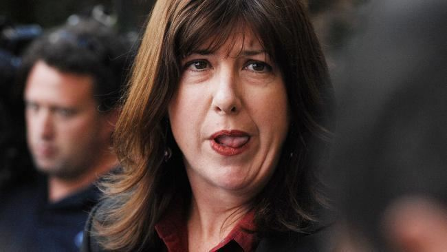 Adele Carles Adele Carles 39I was bullied into Troy Buswell affair