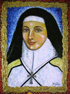 Adèle de Batz de Trenquelléon Dcret de batification de mre Adle de Batz Trenquellon