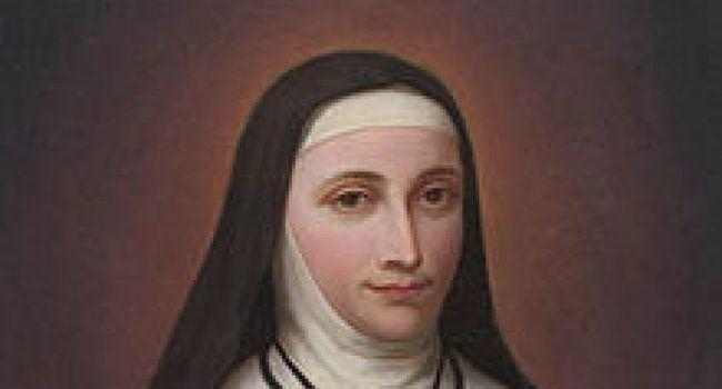 Adèle de Batz de Trenquelléon Le Vatican fait un pas de plus vers la batification dAdle de Batz