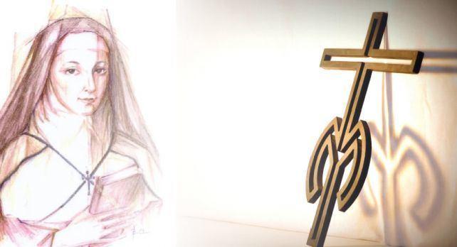 Adèle de Batz de Trenquelléon Adle de Trenquellon missionnaire et ducatrice Fondation Marianiste