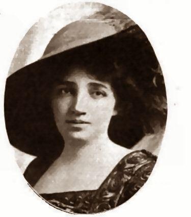 Adele Farrington