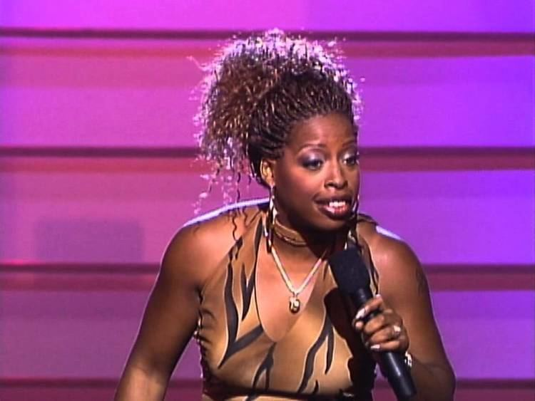 Adele Givens Adele Givens quotSomeone For Everyonequot Queens of Comedy YouTube