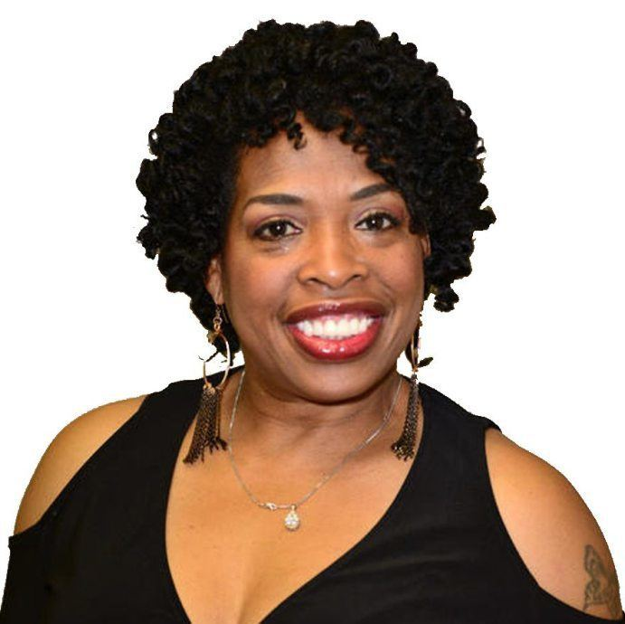 Adele Givens Adele Givens The Comedy Zone