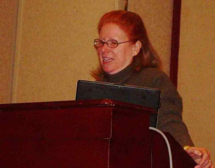 Adele Goldberg (computer scientist) Adele Goldberg computer scientist Wikipedia