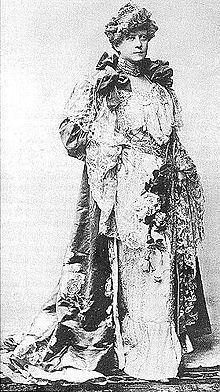 Adele Sandrock uploadwikimediaorgwikipediacommonsthumb99b