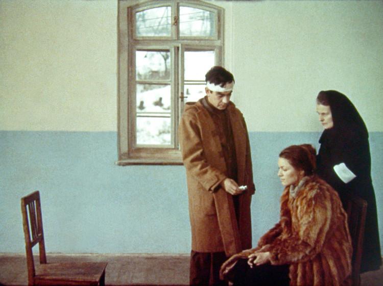 Adelheid (film) Adelheid Digital restoration of Czech film heritage