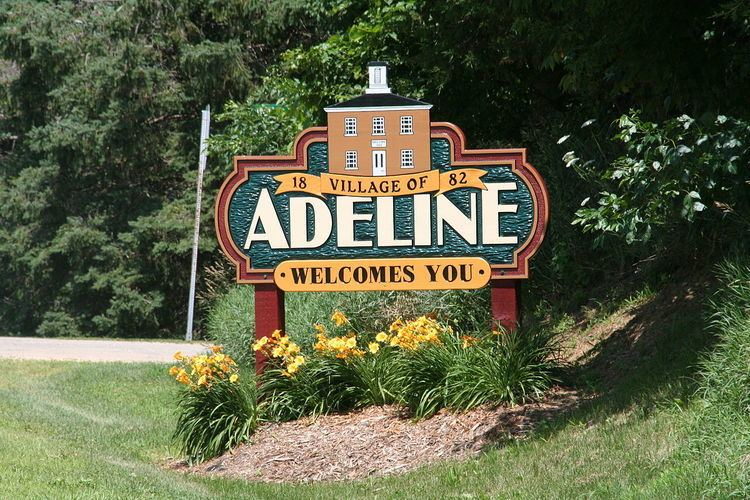 Adeline, Illinois