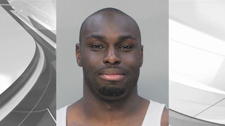 Adewale Ojomo Former Miami Hurricane Adewale Ojomo Arrested for