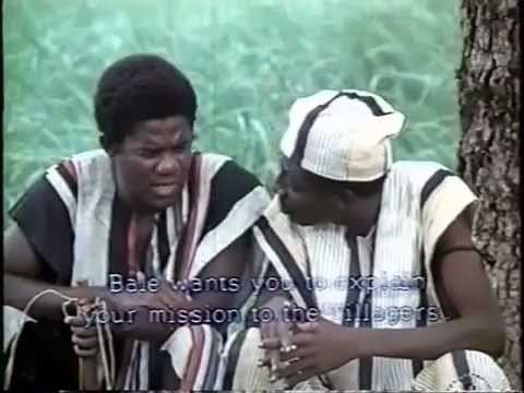 Adeyemi Afolahan IJA OMINIRA FIGHT FOR FREEDOM BY Adeyemi Afolayan aka
