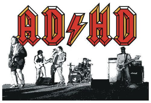 ADHD (band) ADHD ACDC Tribute Band Bon Scott Era ACDC Covers in Bristol UK