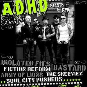 ADHD (band) ADHD Listen and Stream Free Music Albums New Releases Photos
