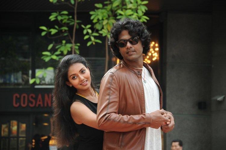 Adhibar Tamil Diplomat Adhibar movie stills Tamil Diplomat
